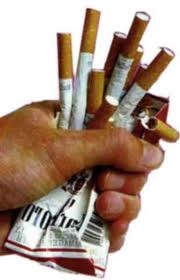 Hypnotherapy to Stop Smoking Nicotine Replacements